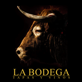 Logo for La Bodega